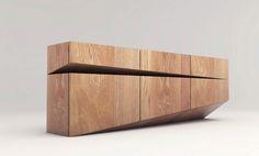 Natalia Wieteska - Sideboard concept
