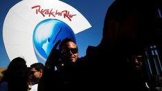 Made in Portugal, palco do Rock in Rio vai em contentores para o Brasil