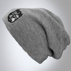For Kings and Country Beanie | Favorite Band....how could I not?!
