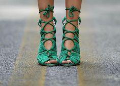 Kathryn Amberleigh shoes
