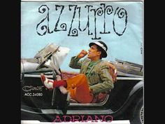 Adriano Celentano: Azzurro (Italian Song) - YouTube