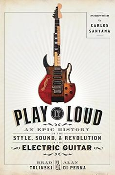"""""""Every guitar player will want to read this book twice. And even the casual music fan will find a thrilling narrative that weaves togethe..."""