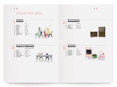 Commercial catalog for TOLIX