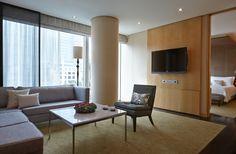 Four Seasons Executive Suite #Livingroom フォーシーズンズエグゼクティブスイート