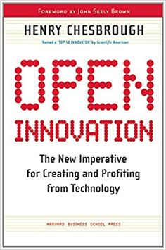 Open Innovation: The New Imperative for Creating And Profiting from Technology: Amazon.it: Henry W Chesbrough: Libri in altre lingue