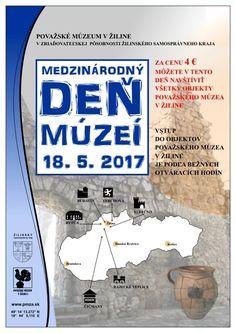 Dnes je Medzinárodný deň múzeí. Niektoré slovenské múzeá umožnili návštevníkom vstup zdarma