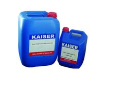 Synthetic High Temperature Chain Lubricant penetrates for maximum protection of sprockets, links, and pins and bushings.  Make – Kaiser Fluids > Lubricant Density - 0.82 – 0.96 >  Lube Temperature Range: -35 to + 245°C > Chain oil Packing – 20 Litre Check for best price@ http://www.steelsparrow.com/20-litre-pack-kaiser-high-temperature-chain-oil-make-kaiser-fluids-lubricant-density-0.82-0.96-lube-temperature-range-35-to-245c-chain-oil-packing-20-litre.html Enquiry:info@steelsparrow.com