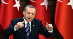 Erdogan disse: Se a Europa continua neste caminho, nenhum europeu, em qualquer parte do mundo poderá andar seguro nas ruas