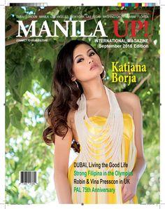Manila Up! SEPTEMBER 2016