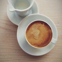 Coffee / photo by communiqué