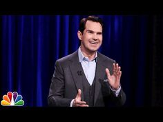 Comedian Jimmy Carr tells jokes about meeting Brad Pitt, picking up girls at comedy shows and Facebook relationship statuses. Subscribe NOW to The Tonight Sh...