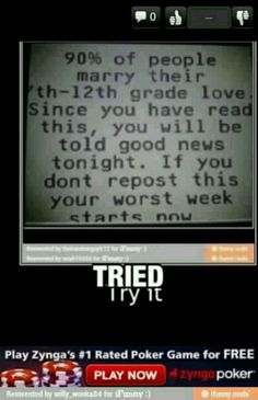 don't repost this stupid crap, it's just chain mail and it's fake