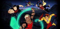 De acordo com um novo relatório, parece que mais uma propriedade da DC estará desembarcando na CW em 2015, com planos para uma série de TV em Live Action de Justiça Jovem, com Superboy e Miss Martie como personagens principais! Clique em Leia Mais para detalhes! A Bleeding Cool relatou que Warner Bros. e DC …