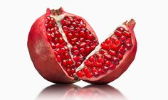 Pomegranate-antioxidants
