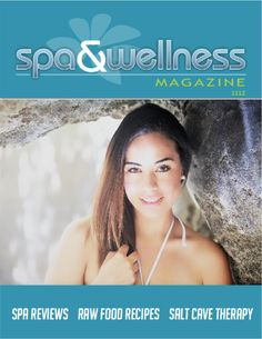 Latest Spa & Wellness Magazine out now! This issue salt cave therapy, raw food lifestyle with free videos, organic beauty and wellness centre, spa review, bamboo products in the spa and home, business coach and lots more. Check your emails   for your special delivery. To make sure you never miss an issue you can subscribe here on our home page http://www.islandspa.com.au/ it's still FREE for now. We never send you any spam, that's a promise. You can review an earlier issue before subscribing.