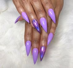 Follow @hair,nails,&style for more