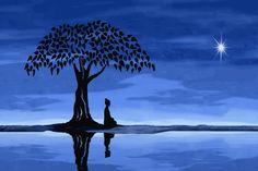 Mère Divine - Présence spirituelle, Etres de Lumière, Anges, Présences Divines, Spiritualité, Amour inconditionnel