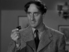 Basil Rathbone: Master of Stage and Screen - Sherlock Holmes in ...