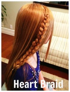 12 Easy Fun and Fabulous Braids and Buns