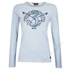HV Polo T-Shirt manches longues Elaine air