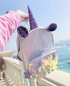 #unicorn #unicorns #style #pink #rainbow