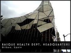 Image result for Basque Health Department Building