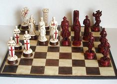 ChessBaron Canada quality chess sets http://www.chessbaron.ca