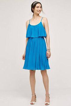 Tiered Cenote Dress