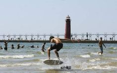 9 of the best Michigan beaches to visit this summer | Detroit Free Press | freep.com