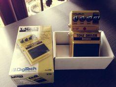 Digitech tone driver - 400rb