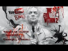 The Evil Within 2 known as Psychobreak 2 is a survival horror/psychological thriller video game developed by Tango Gameworks, and published by Bethesda. The Evil Within, Thriller Video, Dance Tips, American Red Cross, Xbox One S, Best Games, Pc Games, Video Games, World Peace