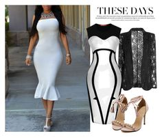 """""""these days."""" by suger-520 ❤ liked on Polyvore featuring black and lovelywholesale"""