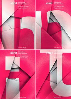 Film Festival Posters: 2013