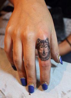 Micro wolf