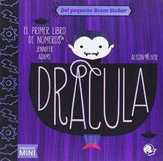 Drácula. El Primer Libro De Números (Literatura Mini), http://www.amazon.es/dp/8494276697/ref=cm_sw_r_pi_awdl_CTjCwb1ZCT7QK