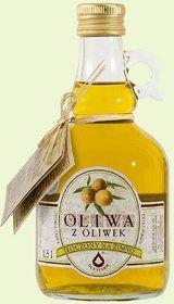 Oleofarm Oliwa z oliwek 0,5l