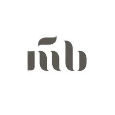 Maréna Beauté - Swedish cosmetics brand logo designed by We Are Bold