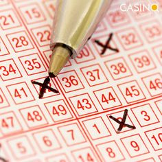 """🎟️💰 """"Luck is not as random as you think. Before that lottery ticket won the jackpot, someone had to buy it. Online Lottery, Online Cards, Lottery Tickets, Top Casino, Scratch Off, Casino Games, Slot Machine, Online Casino, Internet"""