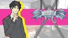 Game- Hustle cat  Character- Graves