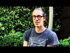 Amazing and fantastical musicians AND generous as well. LOVE THESE GUYS <3 {Brandon Boyd, Mike Einziger and Chris Kilmore from Incubus discuss The Make Yourself Foundation donations being made in December 2012.}