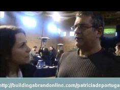 Entrevista da Susana Pelota a Rui Gabriel (fundador da Universsidade da ...