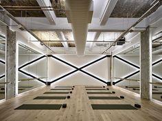r.a.w. studios – Melbourne   Travis Walton Architecture & Interior Design