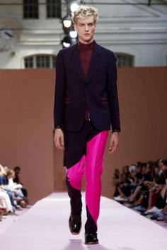 Paul Smith Spring Summer Menswear 2014 Paris