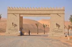 qasr al sarab - Google Search Abu Dhabi, Pergola, To Go, Outdoor Structures, Places, Google Search, Pergolas, Lugares