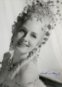 Marie Antoinette 1938 Film « intothebook  Sydney Guilaroff
