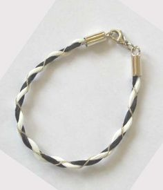 HORSEHAIR BRACELET | Horse hair bracelets: