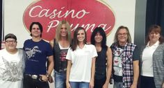 The Guess Who Plays a Sold Out Show at Casino Pauma - M&M Group Entertainment The Guess Who, Company News, Plays, Stage, Entertainment, Group, Games, Entertaining