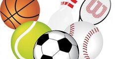Der Sport DE-RU — немецкие слова на тему Виды спорта