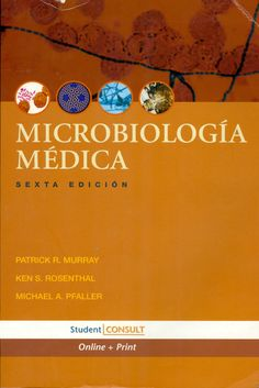 Microbiología médica. 6ª ed. 2009. http://www.studentconsult.com/ http://kmelot.biblioteca.udc.es/record=b1437270~S12*gag