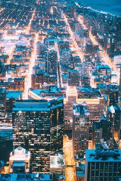 Packlight-Travelfar - avenuesofinspiration: Thriving City | Photographer...